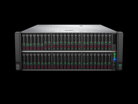 HPE <em class='search-results-highlight'>ProLiant</em> DL580 Gen10 Server