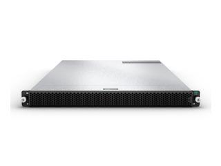 HPE Cloudline CL3150 Gen10 Server Center facing
