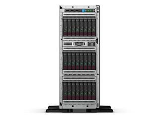 HPE ProLiant ML350 Gen10 Server Center facing horizontal