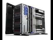HPE P21788-421 ProLiant ML350 Gen10 4210R 1P 16GB-R P408i-a 8SFF 1x800W RPS Server
