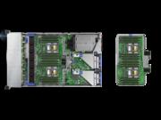 HPE P02874-B21 ProLiant DL560 Gen10 6254 4P 256GB-R P408i-a 8SFF 2x1600W RPS Server