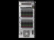 HPE P03684-425 ProLiant ML110 Gen10 3104 1P 8GB-R S100i 4LFF NHP SATA 350W PS DVD Entry Server/TV