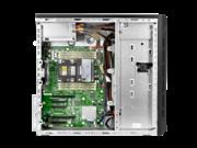 HPE P21449-421 ProLiant ML110 Gen10 4210R 1P 16GB-R P408i-p 8SFF 800W RPS Server