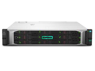 Boîtiers pour disque HPE D3000 Center facing