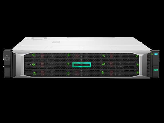 HPE D3000 Disk Enclosures
