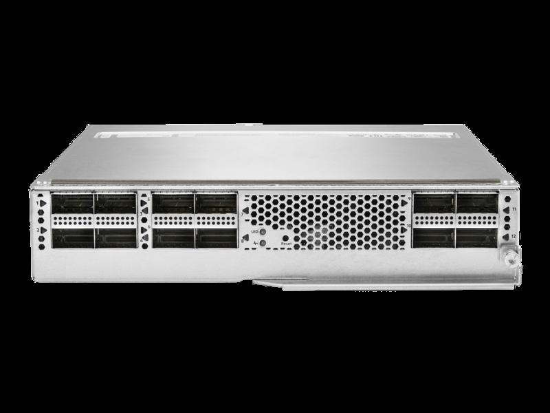 Mellanox InfiniBand EDR 100Gb/초 36포트 전원 측 인렛 공기 흐름 비관리형 스위치 Center facing