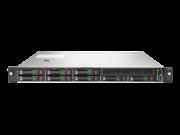 HPE 878970-B21 ProLiant DL160 Gen10 4108 1P 16GB-R Standard E208i-a 8SFF 1x500W PS Base Server