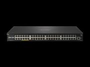 Switch Aruba 2930F 48G PoE+ 4SFP+ 740 W compatibile con TAA
