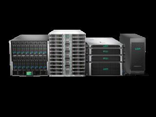 Servidor de rendimiento HPE ProLiant DL360 Gen10 5118 2P 32G-2R P408i-a 8 SFF 2x800W Center facing