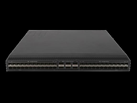 HPE FlexFabric 5980 48SFP+ 6QSFP28 Switch