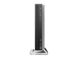 HPE NSG-200 6-Port Gigabit-Ethernet VNS Hardware Gateway Appliance Center facing horizontal