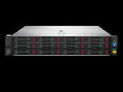 HPE StoreEasy 1660 16TB SAS Storage