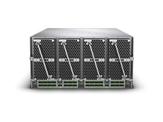 HPE Superdome Flex Server Center facing horizontal