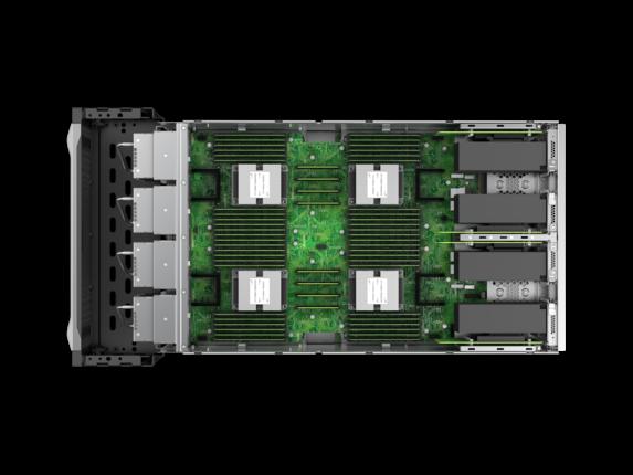 HPE Superdome Flex Server
