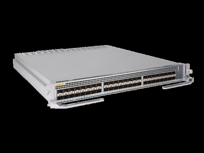 Módulo HPE FlexFabric 12900E 48 puertos de 10 GbE SFP+ HF