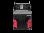 Ensemble plateau de ventilation HPE FlexFabric 12901E