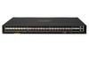 HPE JL479A Aruba 8320 48p 10G SFP/SFP+ and 6p 40G QSFP+ with X472 5 Fans 2 Power Supply Switch Bundle