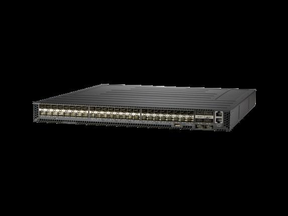 HPE Altoline 6822 48XG 6QSFP28 x86 ONIE Switch