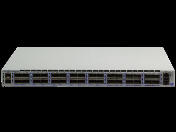 Arista 7060X and 7260X 10/25/40/50/100G Data Center Switch Series