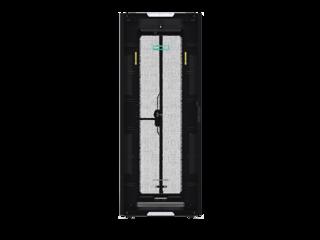 HPE 42U 600mmx1075mm G2 Enterprise Shock Rack Detail view