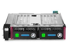 Baie SSD HPE 240 Go SATA 6G Haut volume de lecture M.2 2280 5300B