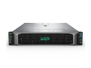 HPE ProLiant XL190r Gen10 Server Center facing horizontal