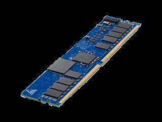 HPE NVDIMMs Memory Center facing