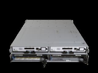 HPE XP7-Speichersystem Rear facing