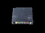 20 cartouches de données HPE LTO-7 Ultrium Type M 22,5 To RW étiquetées non personnalisables avec boîtiers