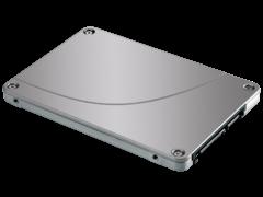 """Твердотельный накопитель HPE 1,92 Тбайт, SATA 6 Гбит/с, смешанные нагрузки, малый форм-фактор (2,5""""), категория RW, гарантия 3 года, микропрограммное обеспечение с цифровой подписью"""