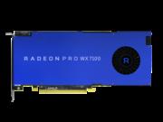 HPE AMD Radeon Pro WX7100 Graphics Accelerator