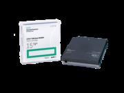 HPE LTO-7 Ultrium WORM Custom Labeled Data Cartridge 20 Pack