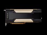 Acelerador computacional NVIDIA Tesla V100 PCIe 32 GB para HPE