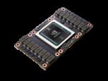 Acelerador computacional NVIDIA V100 SXM2 32 GB para HPE