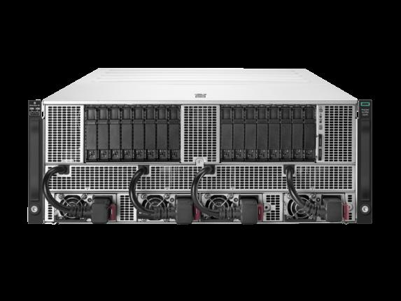 HPE Apollo 6500 Gen10 System