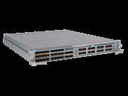 HPE FlexFabric 12900E 24-port 10GbE and 4-port 100GbE HD 59xx Slot Module