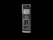 Блейд-система хранения данных HPE D2500sb