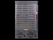 Chasis de conmutador HPE FlexNetwork 7510