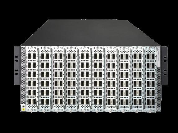 HPE FlexFabric 7900 Switch Series