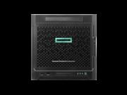 HPE ProLiant MicroServer Gen10 サーバー シリーズ