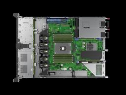 HPE P04647-B21 ProLiant DL325 Gen10 7351P 1P 16GB-R E208i-a 8SFF 1x500W PS Performance Server