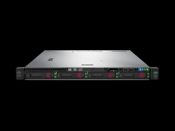 HPE ProLiant DL325 Gen10 7251 1P 8GB-R E208i-a 4LFF 500W PS Entry Server