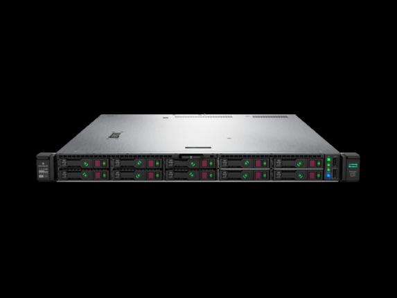 HPE ProLiant DL325 Gen10 7251 1P 16GB-R P408i-a 8SFF 2x500W PS Solution Server