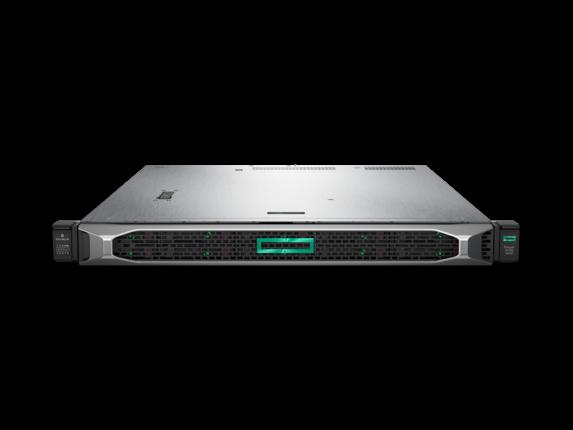 HPE ProLiant DL325 Gen10 7351P 1P 16GB-R P408i-a 8SFF 500W RPS Performance Server