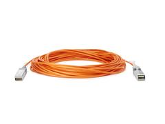 HPE 25Gb SFP28 转 SFP28 15 米有源光缆