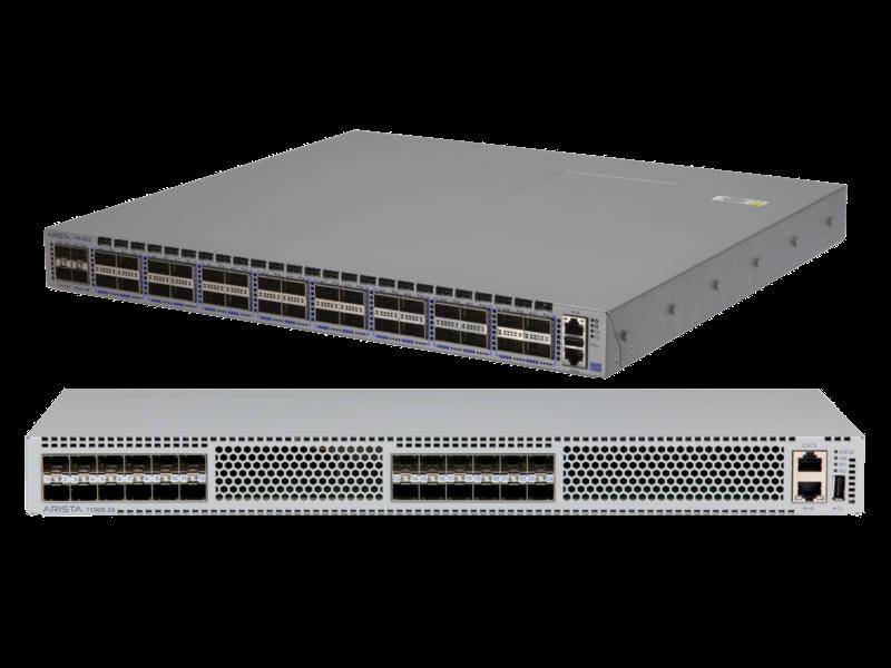 Kit réseau HPE Smart Connect 100 GbE Center facing
