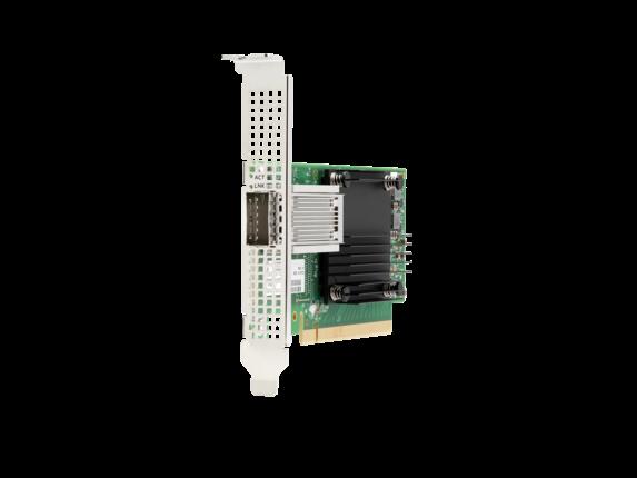 HPE Ethernet 100Gb 1-port 842QSFP28 Adapter