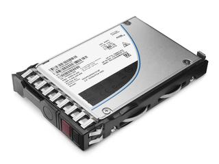 HPE NVMe 高性能混合用途固态硬盘 Hero