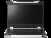 HPE 企業級 LCD 主控台