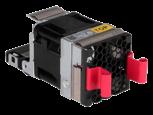 Bac de ventilation HPE FlexFabric X721, avant-arrière
